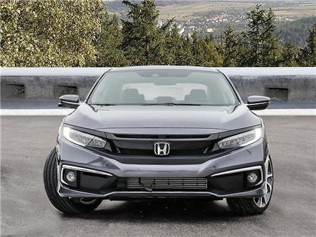 2020 Honda Civic Touring (Stk: 20104) in Milton - Image 2 of 23