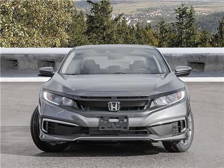 2020 Honda Civic EX (Stk: 20107) in Milton - Image 2 of 23