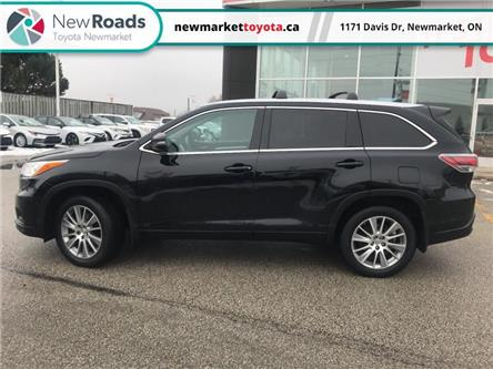 2015 Toyota Highlander XLE (Stk: 347791) in Newmarket - Image 2 of 25