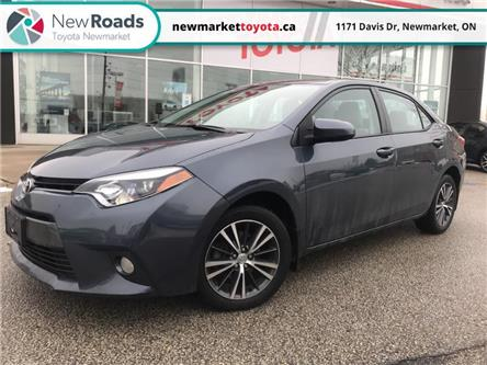 2016 Toyota Corolla LE (Stk: 5777) in Newmarket - Image 1 of 22