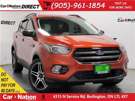 2019 Ford Escape SEL (Stk: CN5868) in Burlington - Image 1 of 37