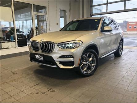 2020 BMW X3 xDrive30i (Stk: BF2013) in Sarnia - Image 1 of 21