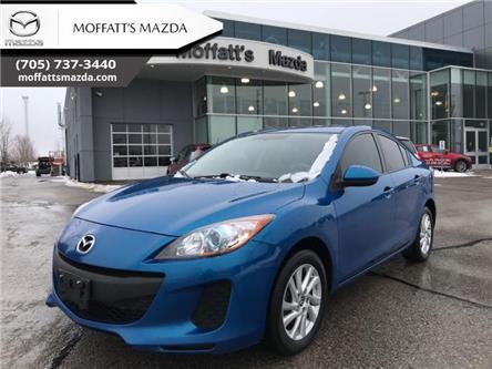 2013 Mazda Mazda3 GS-SKY (Stk: P7220A) in Barrie - Image 1 of 23