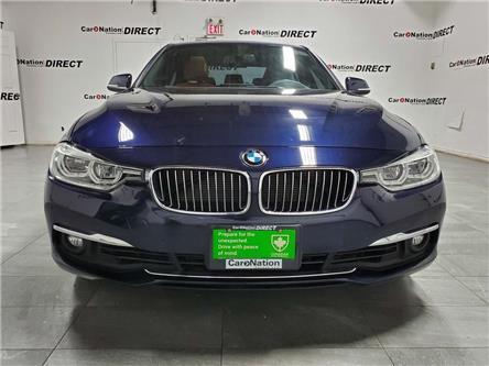 2016 BMW 328i xDrive (Stk: CN5886) in Burlington - Image 2 of 37
