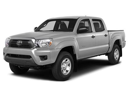 2015 Toyota Tacoma V6 (Stk: 200178A) in Whitchurch-Stouffville - Image 1 of 9