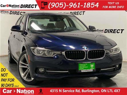2016 BMW 320i xDrive (Stk: CN6010) in Burlington - Image 1 of 36