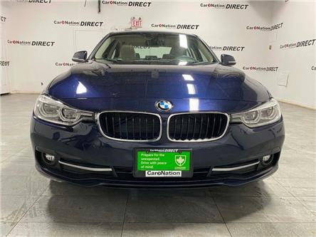 2016 BMW 320i xDrive (Stk: CN6010) in Burlington - Image 2 of 36