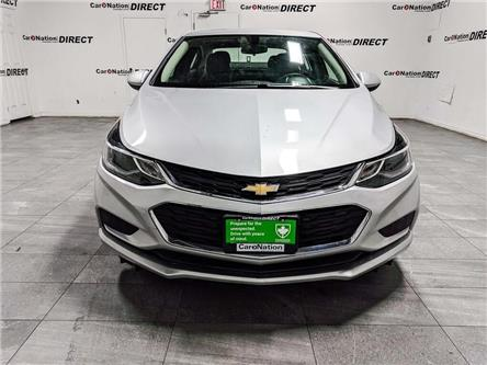 2018 Chevrolet Cruze LT| BACK UP CAMERA| HEATED SEATS| (Stk: DRD2197) in Burlington - Image 2 of 34