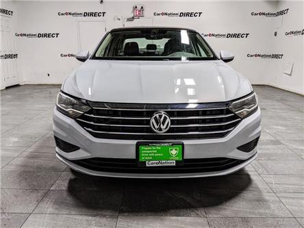 2019 Volkswagen Jetta 1.4 TSI Highline (Stk: DRD2402) in Burlington - Image 2 of 33