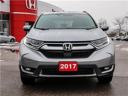 2017 Honda CR-V Touring (Stk: 3438) in Milton - Image 2 of 24