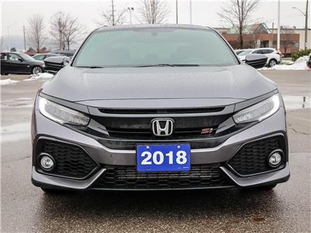 2018 Honda Civic Si (Stk: 3468) in Milton - Image 2 of 26