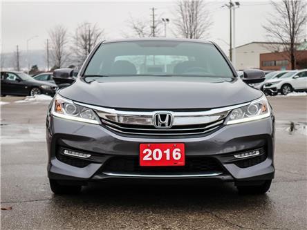 2016 Honda Accord Sport (Stk: 3474) in Milton - Image 2 of 28