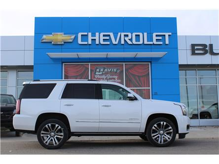 2020 GMC Yukon Denali (Stk: 210547) in Claresholm - Image 2 of 29