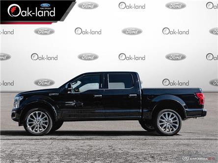 2019 Ford F-150 Limited (Stk: 9T825) in Oakville - Image 2 of 25