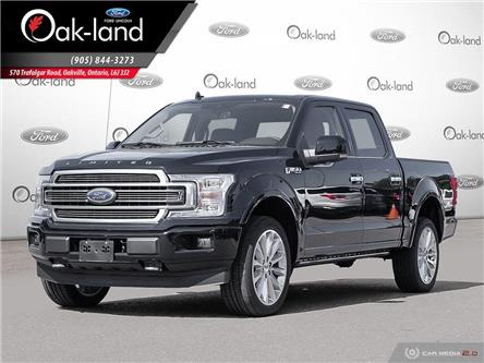 2019 Ford F-150 Limited (Stk: 9T791) in Oakville - Image 1 of 26