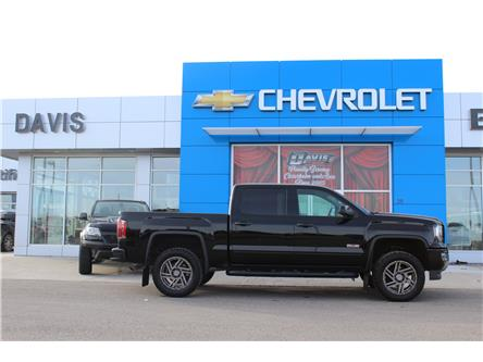 2017 GMC Sierra 1500 SLT (Stk: 177921) in Claresholm - Image 2 of 25