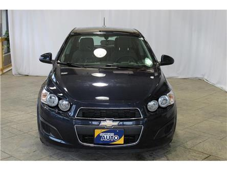 2015 Chevrolet Sonic LS Auto (Stk: 195057) in Milton - Image 2 of 41