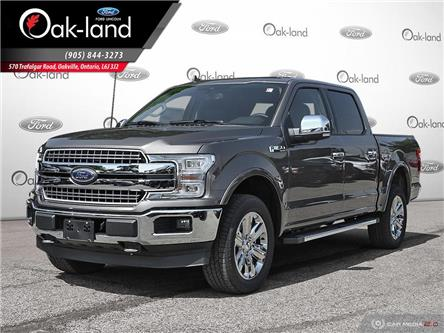 2019 Ford F-150 Lariat (Stk: 9T677) in Oakville - Image 1 of 25