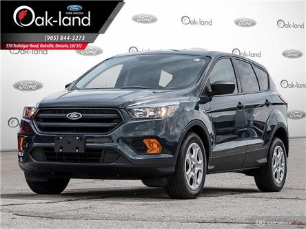 2019 Ford Escape S (Stk: 9T626) in Oakville - Image 1 of 25