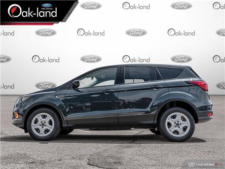 2019 Ford Escape S (Stk: 9T626) in Oakville - Image 2 of 25