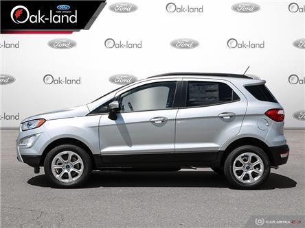 2019 Ford EcoSport SE (Stk: 9P026) in Oakville - Image 2 of 25