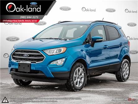 2019 Ford EcoSport SE (Stk: 9P010) in Oakville - Image 1 of 25
