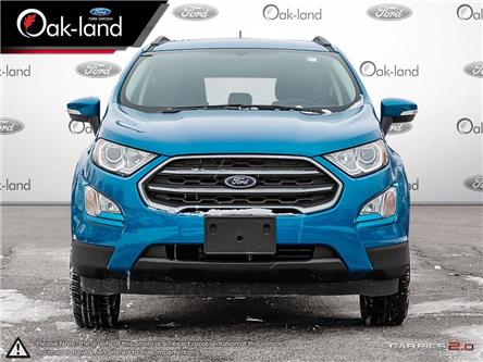 2019 Ford EcoSport SE (Stk: 9P010) in Oakville - Image 2 of 25
