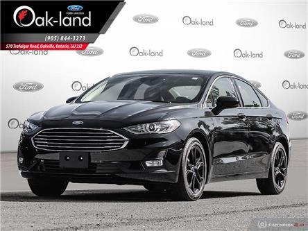 2020 Ford Fusion SE (Stk: 0U001) in Oakville - Image 1 of 25
