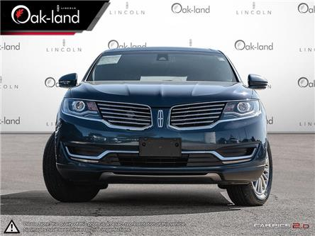 2016 Lincoln MKX Select (Stk: 9X059A) in Oakville - Image 2 of 26