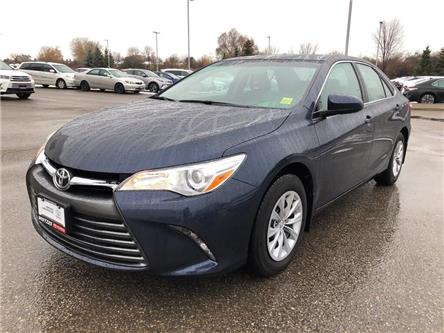 2016 Toyota Camry LE (Stk: 69491A) in Vaughan - Image 1 of 22