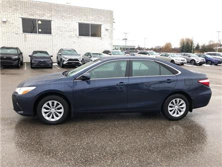 2016 Toyota Camry LE (Stk: 69491A) in Vaughan - Image 2 of 22