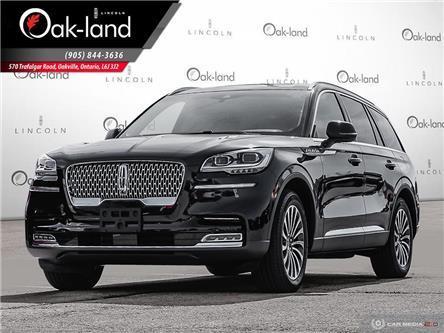 2020 Lincoln Aviator Reserve (Stk: 0A001) in Oakville - Image 1 of 25