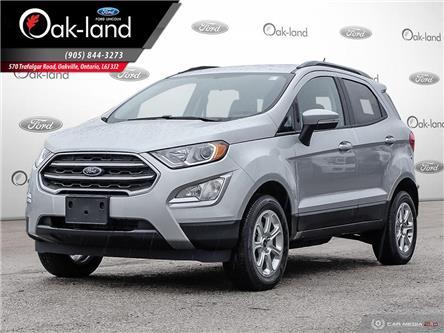 2019 Ford EcoSport SE (Stk: 9P018) in Oakville - Image 1 of 25