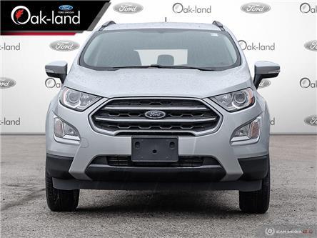 2019 Ford EcoSport SE (Stk: 9P018) in Oakville - Image 2 of 25
