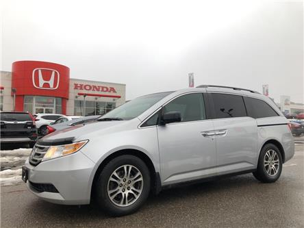 2011 Honda Odyssey EX (Stk: P7188A) in Georgetown - Image 1 of 11