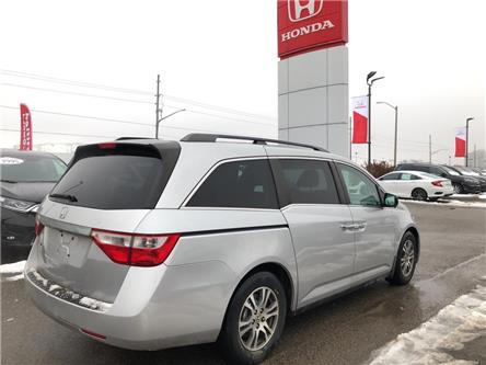 2011 Honda Odyssey EX (Stk: P7188A) in Georgetown - Image 2 of 11