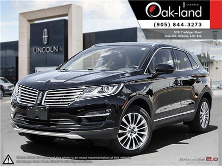 2017 Lincoln MKC Reserve (Stk: 9M061A) in Oakville - Image 1 of 26