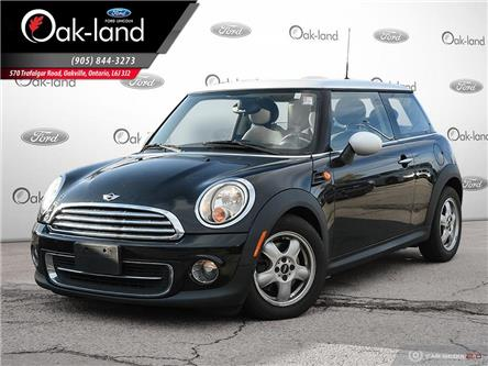 2011 MINI Cooper Classic Base (Stk: 9T521A) in Oakville - Image 1 of 27