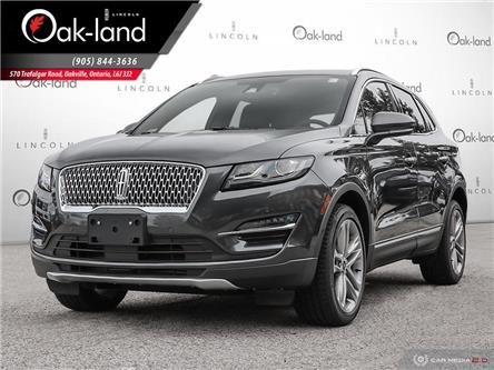 2019 Lincoln MKC Reserve (Stk: 9M074) in Oakville - Image 1 of 25