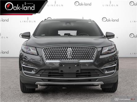 2019 Lincoln MKC Reserve (Stk: 9M074) in Oakville - Image 2 of 25