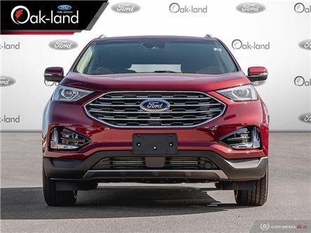 2019 Ford Edge SEL (Stk: 9D113) in Oakville - Image 2 of 25