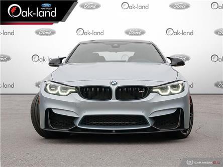 2018 BMW M4 Base (Stk: 9T634A) in Oakville - Image 2 of 22
