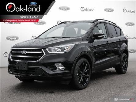 2019 Ford Escape Titanium (Stk: 9T336) in Oakville - Image 1 of 25