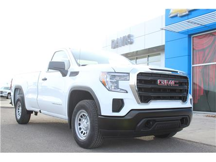 2019 GMC Sierra 1500 Base (Stk: 205801) in Claresholm - Image 1 of 16