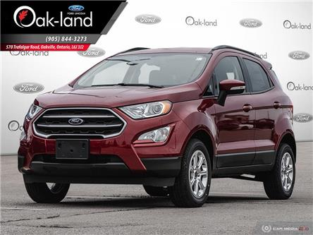 2019 Ford EcoSport SE (Stk: 9P031) in Oakville - Image 1 of 25