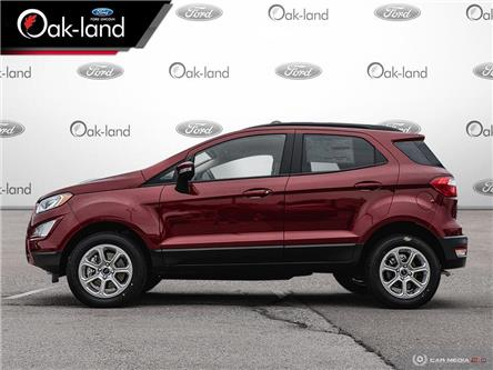 2019 Ford EcoSport SE (Stk: 9P031) in Oakville - Image 2 of 25