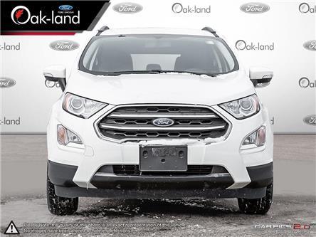 2019 Ford EcoSport SE (Stk: 9P002) in Oakville - Image 2 of 25