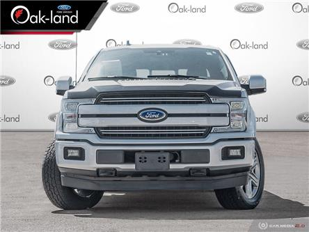 2018 Ford F-150 Lariat (Stk: A3144A) in Oakville - Image 2 of 25