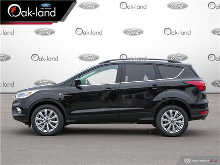 2019 Ford Escape SEL (Stk: 9T366) in Oakville - Image 2 of 25