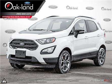 2019 Ford EcoSport SES (Stk: 9P012) in Oakville - Image 1 of 25